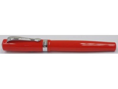Kaweco Student Fountain Pen, Red