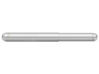 Kaweco Supra Fountain Pen, Stainless Steel