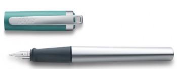 Lamy Nexx M Fountain Pen, Opal Green