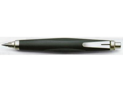 Lamy Scribble Pencil, Palladium/Black