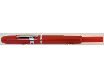 Lanbitou 3088 Fountain Pen, Red