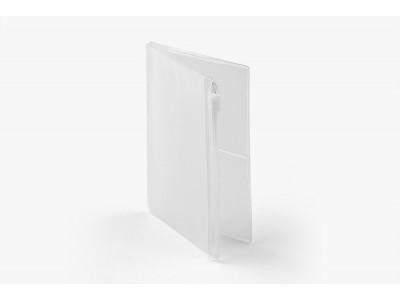 Traveler's Company (Midori) Notebook Refill, Passport Size, 004 Zipper Case