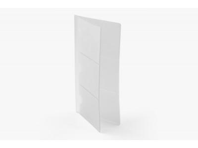 Traveler's Company (Midori) Notebook Refill, Standard Size, 007 Card File