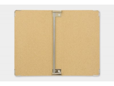 Traveler's Company (Midori) Notebook Refill, Standard Size, 011 Refill Binder