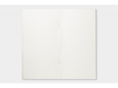 Traveler's Company (Midori) Notebook Refill, Standard Size, 012 Sketch Paper