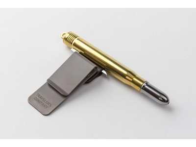Traveler's Company (Midori) Notebook Refill 015, Pen Holder