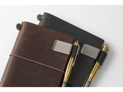 Traveler's Company (Midori) Notebook Refill 016, Pen Holder