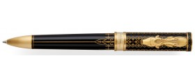 Montegrappa Game of Thrones Ballpoint, Baratheon