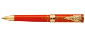 Montegrappa Game of Thrones Ballpoint, Lannister