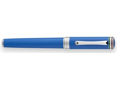 Montegrappa Italia Fountain Pen, Blue
