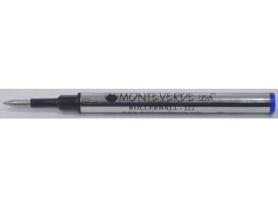 Monteverde Mini Rollerball Refill, per pack of 2