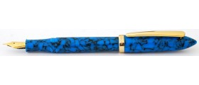 Moonman S1, Blue