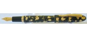 Moonman M8 Fountain Pen, Gold Foil