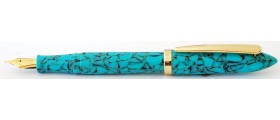 Moonman S1, Turquoise