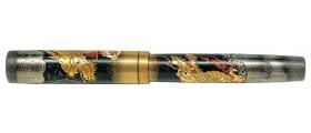 Namiki Emperor Fountain Pen, Dragon