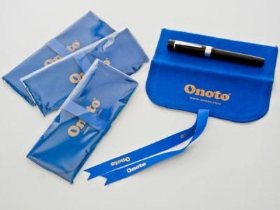 Onoto Anti-Tarnish Pen Roll for 1 Pen