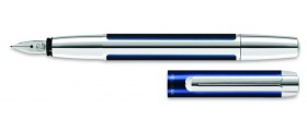 Pelikan Pura Fountain Pen, Blue
