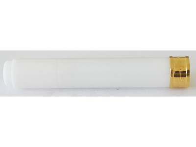 PenBBS No. 471 Pocket Eyedropper Convertible Fountain Pen/Ink Rollerball, Little White Pig 2019 Limited Edition