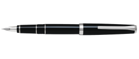 Pilot Falcon Fountain Pen, Black