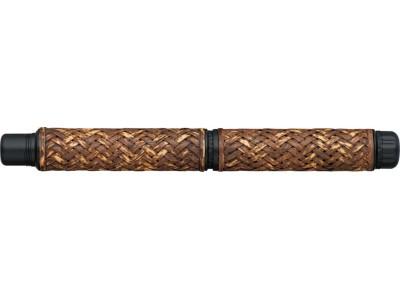Platinum Izumo Fountain Pen, Bamboo Yokoajiro Weave