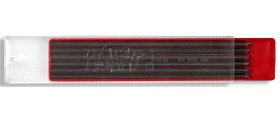 Koh-I-Noor 2.0mm Graphite Leads