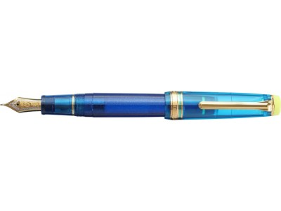 Sailor Professional Gear Fountain Pen, 2020 Kure Azur Cocktail Special Edition