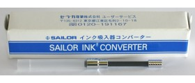 Sailor Chalana Ink Converter