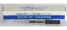 Sailor Ink Converter