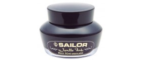 Sailor Jentle Ink Bottle, 50ml, Basic Colours