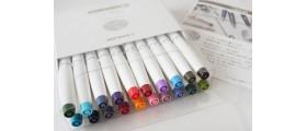 Sailor Shikiori Brush Pen Set
