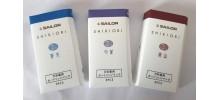 Sailor Shikiori Ink Cartridges, per pack of 3
