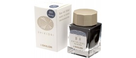 Sailor Shikiori Ink Bottle, 20ml.