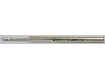 Schmidt 4889 Megaline Pressurised Fisher/Diplomat Style Ballpoint Refill