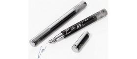 Troika Convertible Rollerball/Fountain Pen, 85/CO - Relativ