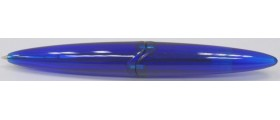 Usus i synthetic Ballpoint, Blue