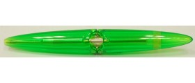 Usus i synthetic Ballpoint, Green