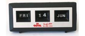 AC571 Desktop Perpetual Calendar