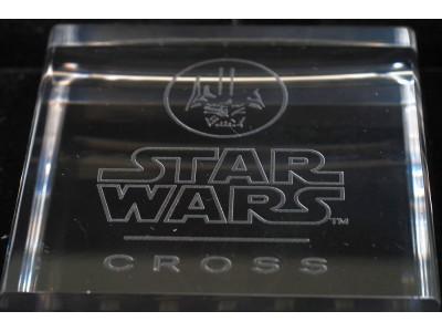 AT122 Cross Townsend Star Wars: Darth Vader Limited Edition, boxed.  (Medium)