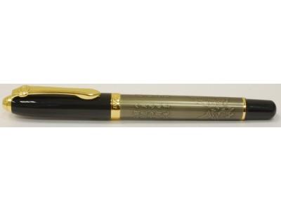 DK012 Dikawen No. 892 Eagle, Silver (Medium)