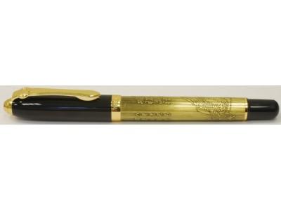 DK014 Dikawen No. 892 Eagle, Gold (Medium)