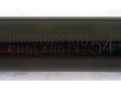 BU104 burnham No. 54. (Soft Fine)