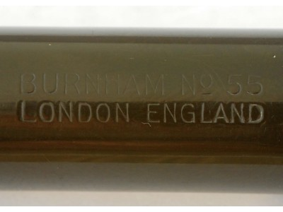 BU107 Burnham No. 55. (Soft Medium)
