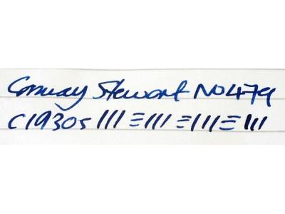 CS789 Conway Stewart Universal No. 479.  (Soft Medium)