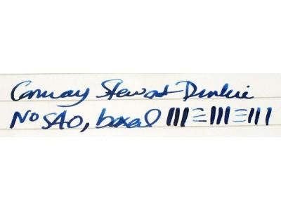 CS811 Conway Stewart Dinkie No. 540, boxed.  (Flexible Medium)