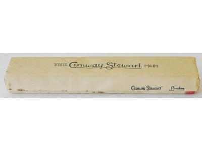 CS866 Conway Stewart No. 15, boxed (Soft Medium)