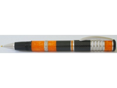 DE015 Delta Momo Design 30th Anniversary Limited Edition Rollerball, boxed.