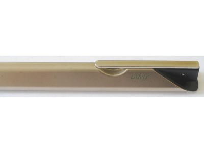 LM019 Lamy Dialog 1 Ballpoint, boxed.