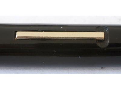 ME221 Platignum Fountain Pen and Ballpoint Set, boxed.  (Fine)