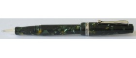 ML001 Marlen Nature Quadrifoglio Rollerball, boxed.
