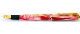 "MS610 ""Junior"" Lever Filled Pen. (Fine)"